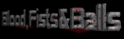 BloodFistsBalls